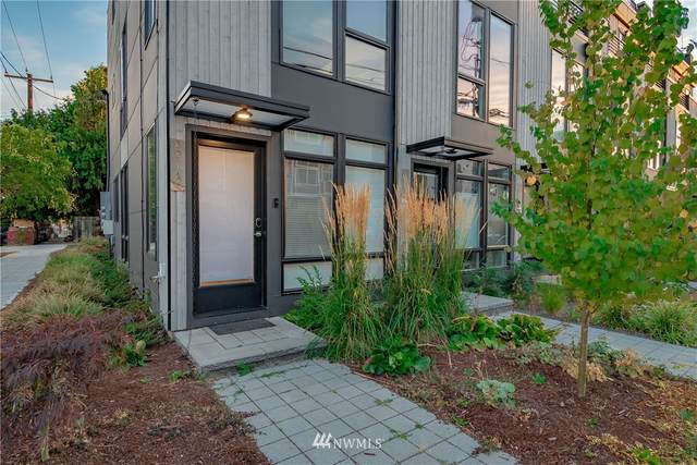 801 A NW 50th Street, Seattle, WA 98107 (#1836284) :: The Royston Team