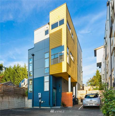 1528 21st Avenue S, Seattle, WA 98144 (#1836320) :: The Snow Group
