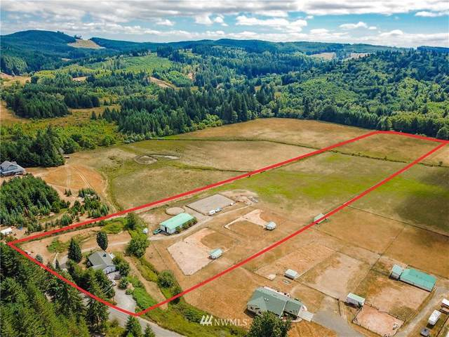 404 Independence Road, Rochester, WA 98579 (#1836322) :: Icon Real Estate Group