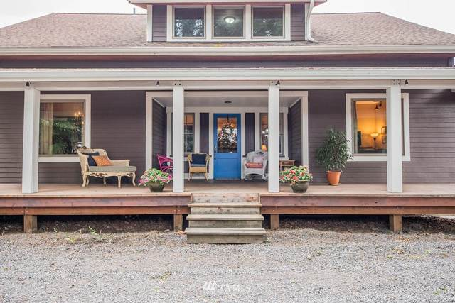102 S Pass Road, Nooksack, WA 98276 (#1836348) :: Better Properties Real Estate