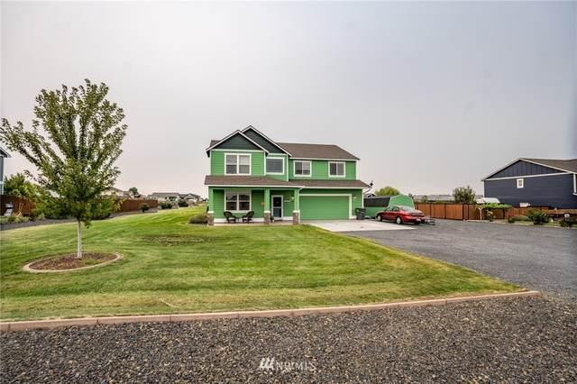 10340 Road 5.8 NE, Moses Lake, WA 98837 (#1836355) :: Lucas Pinto Real Estate Group