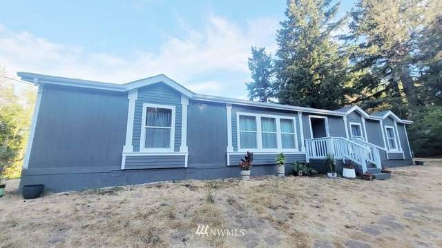 18109 Bald Hill Road SE, Yelm, WA 98597 (MLS #1836370) :: Reuben Bray Homes