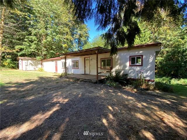 109 Ricky Lane, Onalaska, WA 98570 (#1836374) :: The Snow Group