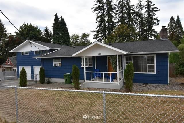 316 Nevada Drive, Longview, WA 98632 (#1836379) :: Provost Team | Coldwell Banker Walla Walla