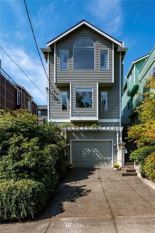 1407 3rd Avenue W, Seattle, WA 98119 (#1836395) :: Simmi Real Estate