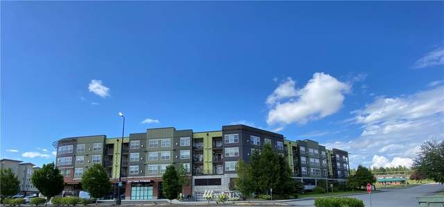 7104 S 265th Street NW #212, Stanwood, WA 98292 (#1836420) :: Neighborhood Real Estate Group