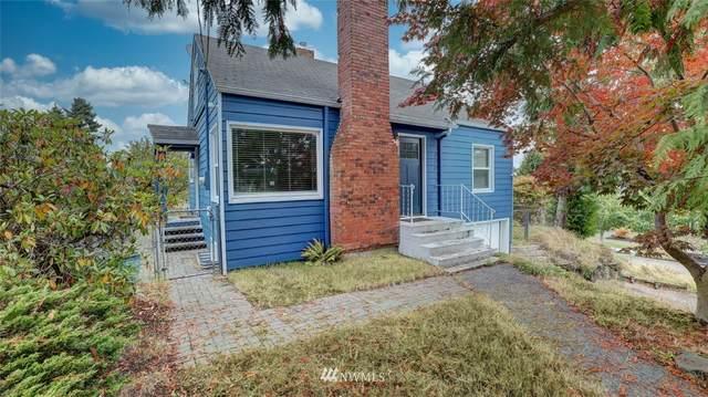 3702 SW Thistle Street, Seattle, WA 98126 (#1836434) :: Pacific Partners @ Greene Realty
