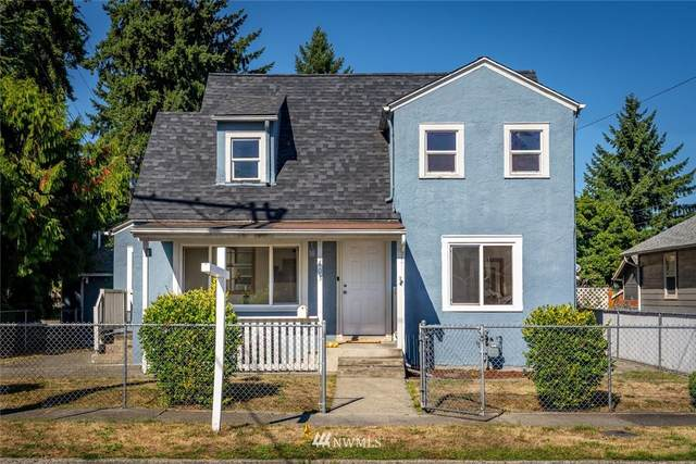 403 6th Street SE, Auburn, WA 98002 (MLS #1836443) :: Reuben Bray Homes