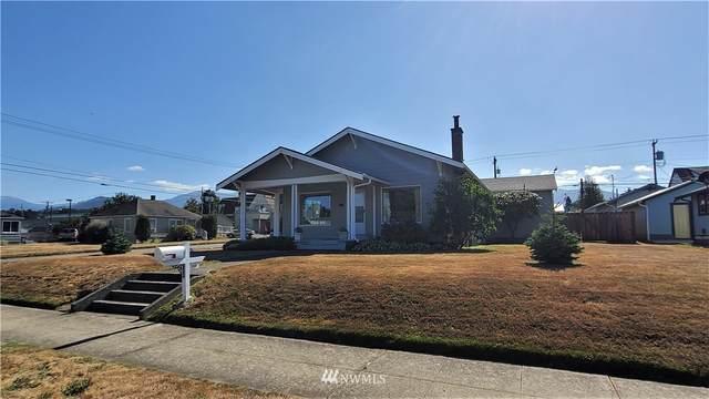 204 W 7th Street, Port Angeles, WA 98362 (#1836450) :: The Shiflett Group