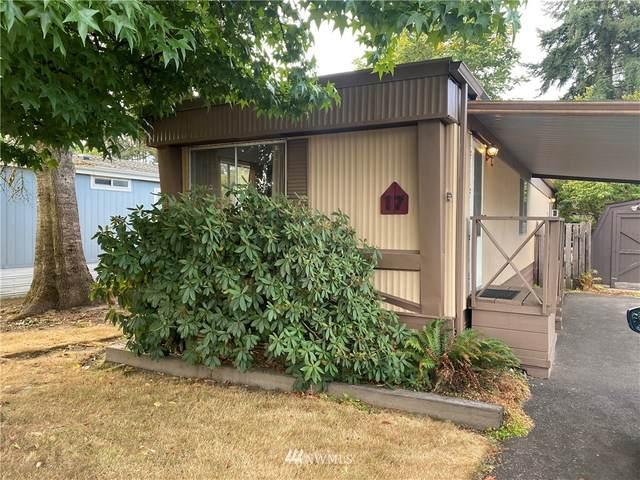 1450 West Side Hwy #17, Kelso, WA 98626 (#1836455) :: Better Properties Real Estate