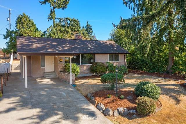 11048 Parkview Avenue S, Seattle, WA 98178 (#1836465) :: Franklin Home Team