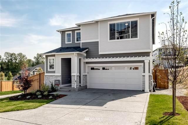 12336 SE 191st Street, Renton, WA 98058 (#1836467) :: Neighborhood Real Estate Group