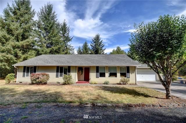 85 S Bank Road, Elma, WA 98541 (#1836496) :: Neighborhood Real Estate Group