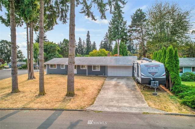 1101 NW 88th Street, Vancouver, WA 98665 (#1836500) :: The Snow Group