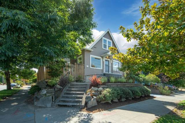 301 NW 78th Street, Seattle, WA 98117 (#1836505) :: The Kendra Todd Group at Keller Williams