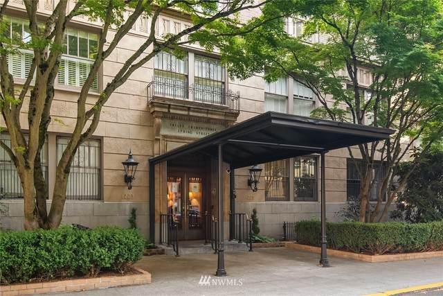 1223 Spring Street #700, Seattle, WA 98104 (#1836506) :: Better Homes and Gardens Real Estate McKenzie Group