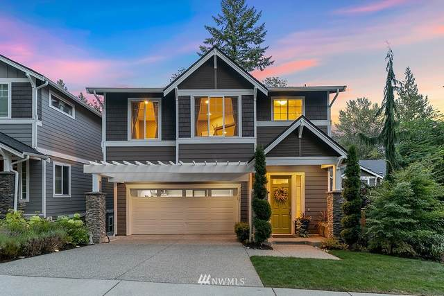 17507 3rd Avenue SE, Bothell, WA 98012 (#1836512) :: Pacific Partners @ Greene Realty