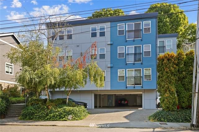 1122 10th Avenue E #303, Seattle, WA 98102 (MLS #1836514) :: Reuben Bray Homes