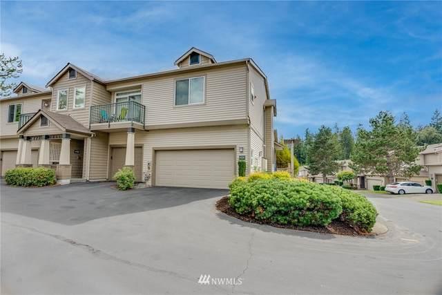 4434 248th Lane SE #4434, Sammamish, WA 98029 (#1836533) :: Simmi Real Estate