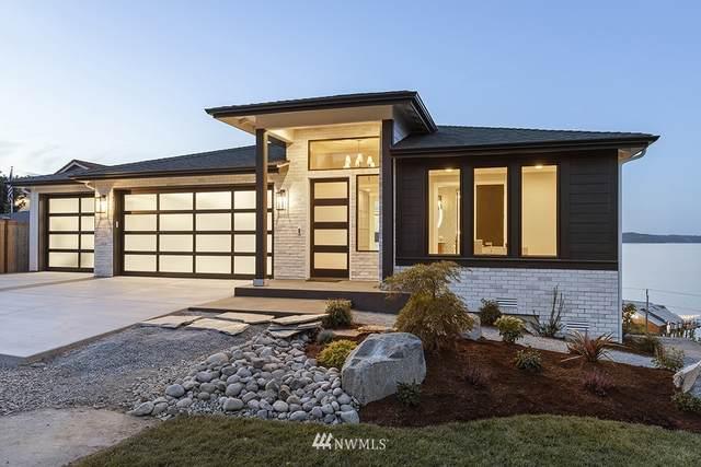 3611 N Warner Street, Tacoma, WA 98407 (#1836605) :: Franklin Home Team