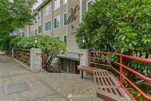 12027 15th Avenue NE #301, Seattle, WA 98125 (#1836608) :: Stan Giske