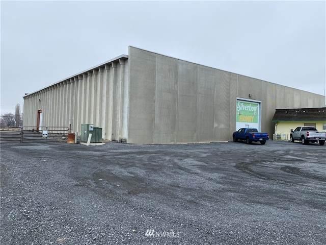 1120 E Wheeler Road, Moses Lake, WA 98837 (MLS #1836623) :: Nick McLean Real Estate Group