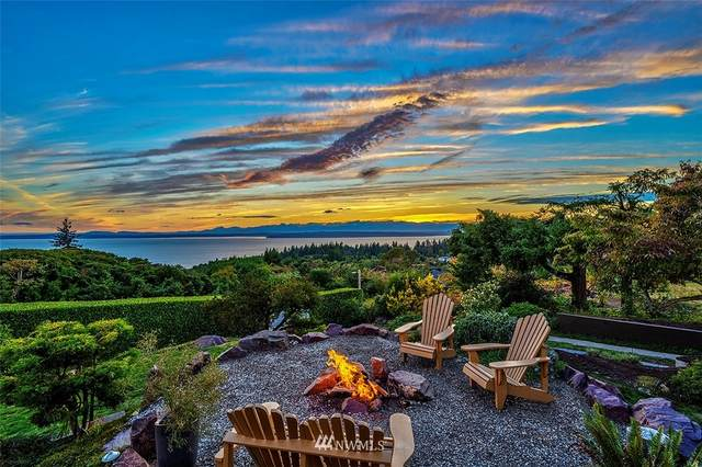 856 NW Innis Arden Drive, Shoreline, WA 98177 (#1836648) :: Pacific Partners @ Greene Realty