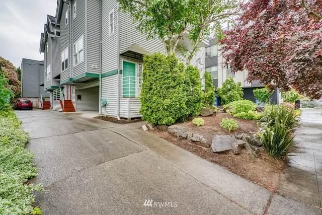 407 N 49th Street B, Seattle, WA 98103 (#1836655) :: The Kendra Todd Group at Keller Williams