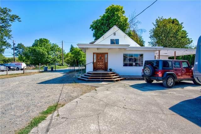6024 66th Avenue E, Puyallup, WA 98371 (#1836687) :: The Shiflett Group
