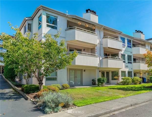 1115 4th Avenue S 3B, Edmonds, WA 98020 (#1836703) :: Keller Williams Western Realty