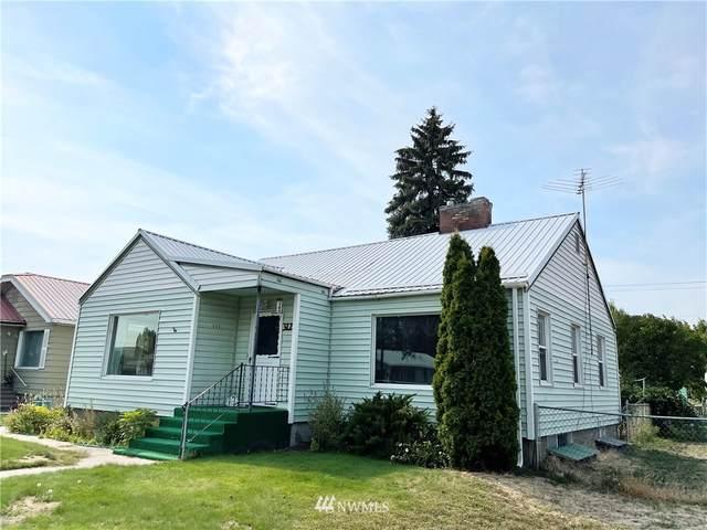 312 Ash Street S, Omak, WA 98841 (MLS #1836729) :: Nick McLean Real Estate Group