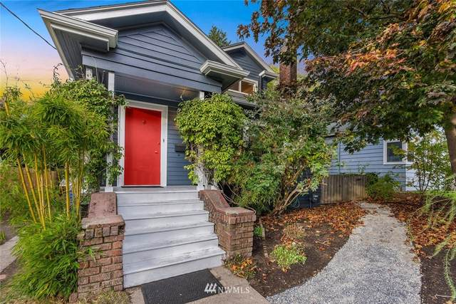 1412 N 50th Street, Seattle, WA 98103 (MLS #1836734) :: Reuben Bray Homes