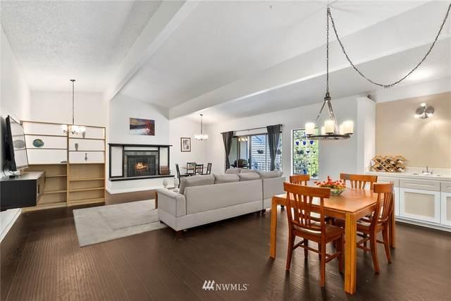 13031 15th Avenue NE F3, Seattle, WA 98125 (#1836743) :: The Kendra Todd Group at Keller Williams