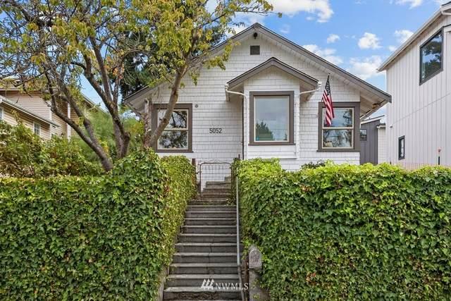 5052 26th Avenue SW, Seattle, WA 98106 (#1836753) :: Neighborhood Real Estate Group