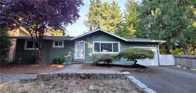 20424 33rd Avenue NE, Lake Forest Park, WA 98155 (#1836786) :: Better Properties Real Estate