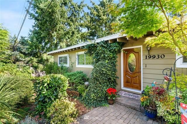 19930 N Park Avenue N, Shoreline, WA 98133 (#1836787) :: Pacific Partners @ Greene Realty