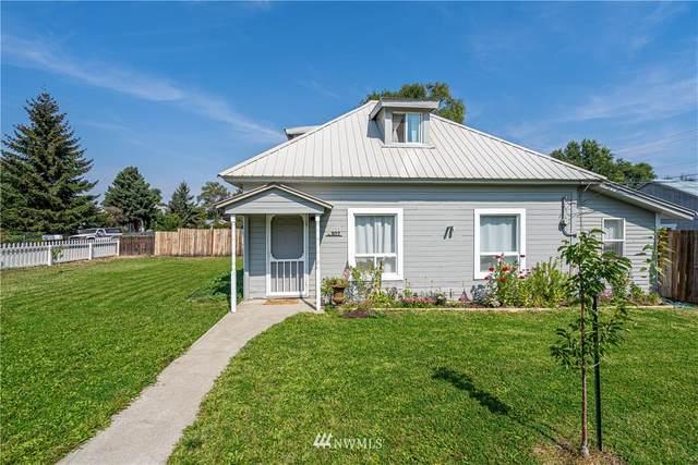 302 N Lincoln Street, Ellensburg, WA 98926 (MLS #1836824) :: Nick McLean Real Estate Group