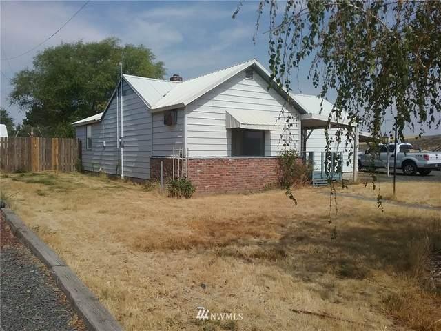 311 E 5th Street, Lind, WA 99341 (#1836844) :: Neighborhood Real Estate Group
