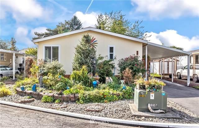 5900 64th St Ne #46, Marysville, WA 98270 (#1836892) :: Ben Kinney Real Estate Team