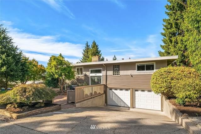 3944 SW Austin Street, Seattle, WA 98136 (#1836907) :: The Shiflett Group