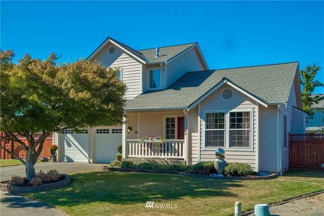 1409 9th Avenue Ct SE, Puyallup, WA 98372 (#1836924) :: Ben Kinney Real Estate Team