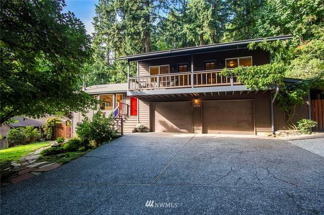 4518 NE 190th Court, Lake Forest Park, WA 98155 (#1836928) :: Better Properties Real Estate