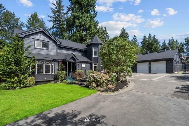 18801 Waverly Drive, Snohomish, WA 98296 (MLS #1836955) :: Reuben Bray Homes