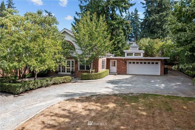 2108 92nd Avenue NE, Clyde Hill, WA 98004 (#1836961) :: Pacific Partners @ Greene Realty