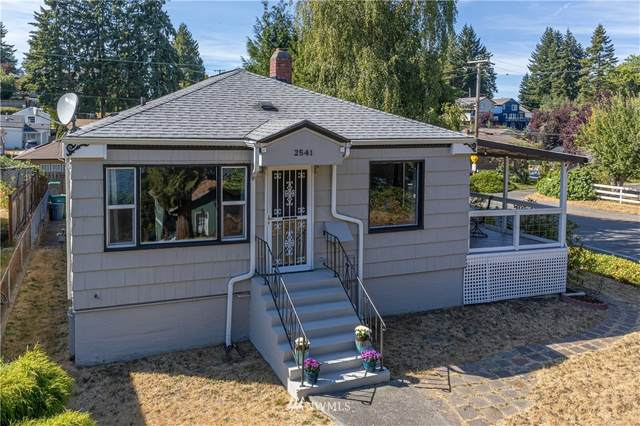 2541 N Wycoff Avenue, Bremerton, WA 98312 (#1836972) :: Better Properties Real Estate