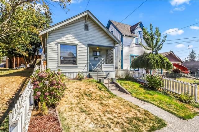 2615 Harrison Ave, Everett, WA 98201 (#1836989) :: Pacific Partners @ Greene Realty
