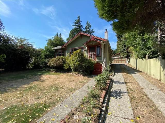 13219 E Marginal Way S, Tukwila, WA 98168 (#1836997) :: Pacific Partners @ Greene Realty