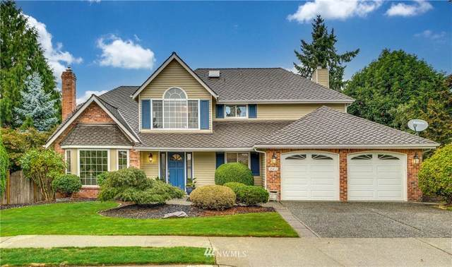 15411 93rd Place NE, Bothell, WA 98011 (#1837011) :: Home Realty, Inc