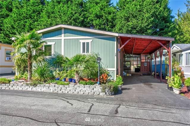 9931 18th Avenue W #18, Everett, WA 98204 (#1837029) :: Provost Team | Coldwell Banker Walla Walla
