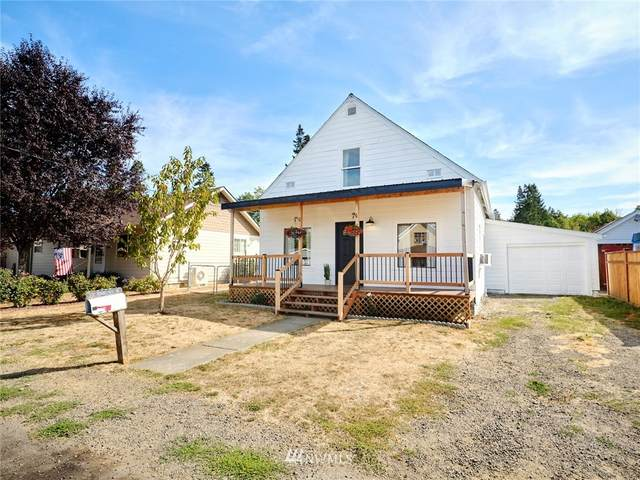 332 Roake Avenue NE, Castle Rock, WA 98611 (#1837030) :: Franklin Home Team